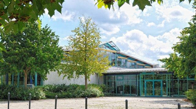 Lindenkreuzhalle