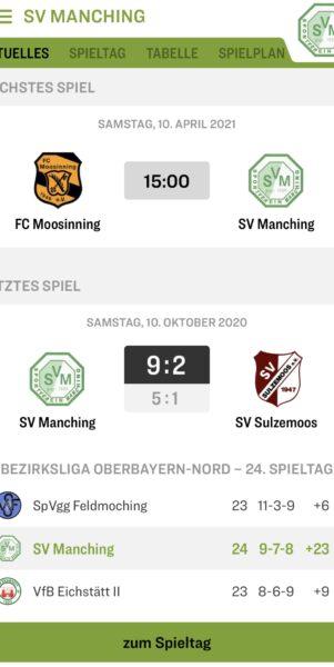 VereinsheimApp