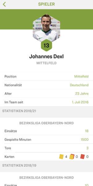VereinsheimSpieler